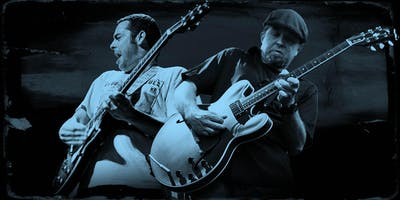 Thanksgiving Music Feast Feat. Albert Castiglia And JP Soars & The Red Hots