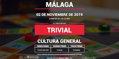 Copia de Trivial Cultura General en Pause&Play Vialia Málaga entradas
