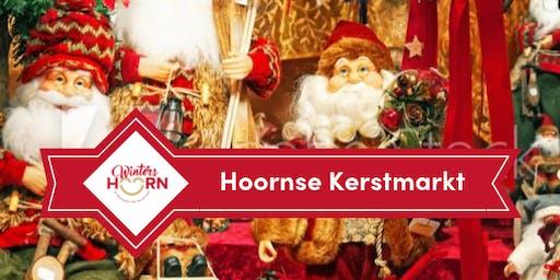 Sfeervolle Kerstmarkt Hoorn