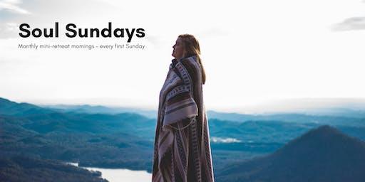 Soul Sundays #2