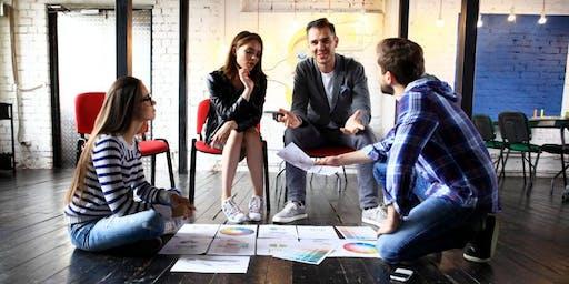 """""""Strutturare un piano di comunicazione per l'impresa"""""""