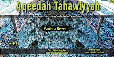Aqeedah Tahawiyyah