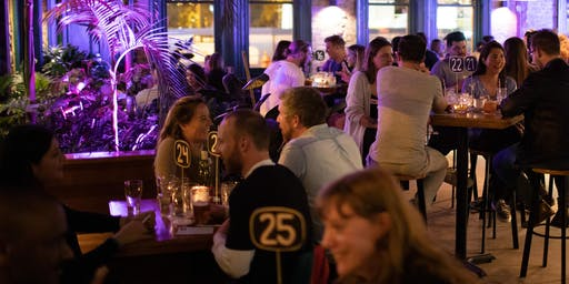 Speed Dating Party at Redfern Surf Club