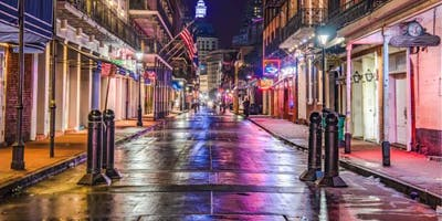 Preparing for New REAC & NSPIRE Rules (New Orleans, LA 3/10/20)