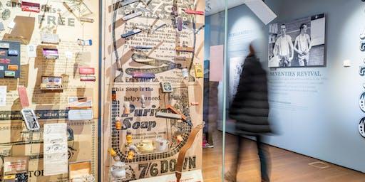 SW Museum Skills: Managing Volunteer Teams
