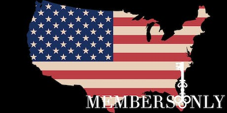 The Gold Rush - Expanding Your Recruitment Business into the USA tickets