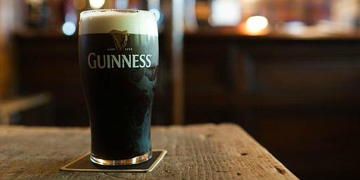 Guinness Night