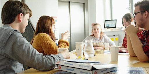 SW Museum Skills: Diversifying Volunteer Involvement