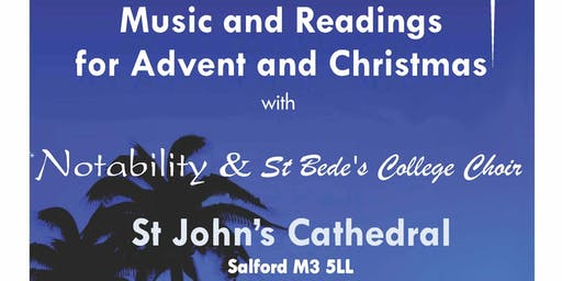 Music and Readings for Advent and Christmas