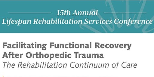 15th Annual Lifespan Rehabilitation Conference