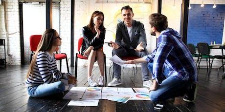 """""""Web Marketing, strumento irrinunciabile per le nuove imprese"""" biglietti"""