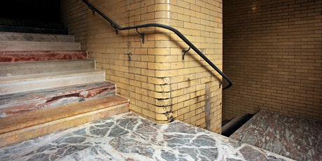 VISUAL ART TOUR: Martin Creed: Work No.1059: The Scotsman Steps tickets