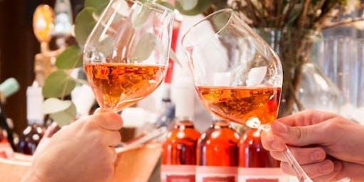 Wein im Fokus: Rosati