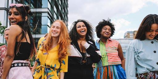 The Nu Wardrobe: Dublin Launch Party
