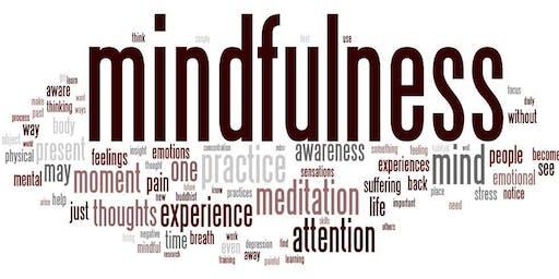 Mindfullness Group