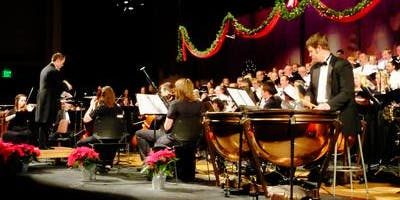 Come Together Kuna Community Christmas Concert