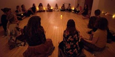 Monthly Womens Goddess Circle