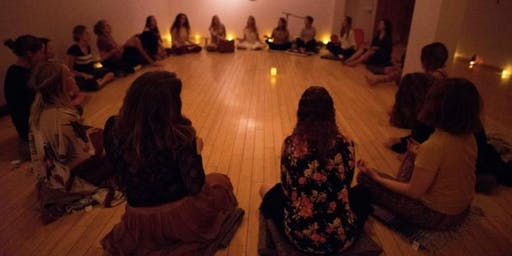 Monthly Womens Goddess Circle