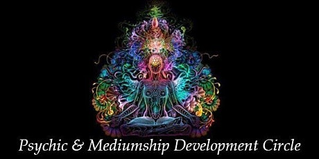 Beginners Psychic and Mediumship Development Circle - Evening tickets