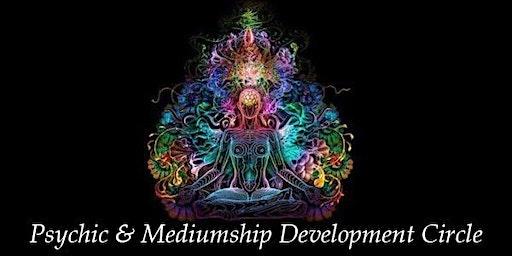 Psychic and Mediumship Development Circle