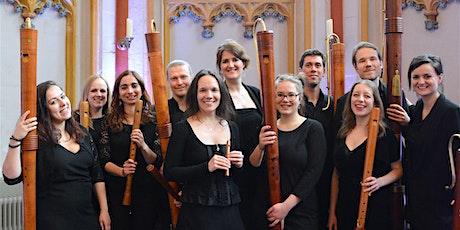 Les Goûts Réunis: The Royal Wind Music & RWM Academie  tickets