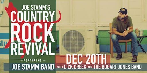 Joe Stamm's Country Rock Revival