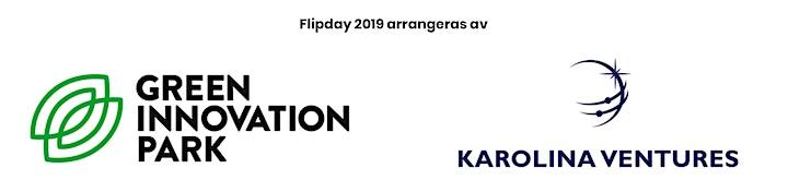 Flipday 2019 bild