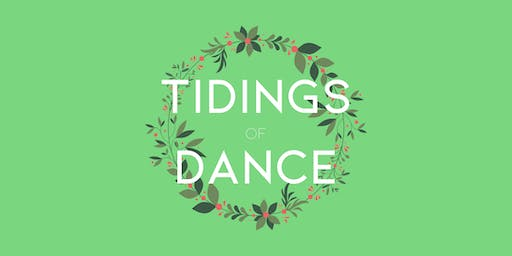 Project K Dance + Fitness Holiday Show - Tidings of Dance