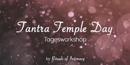 Tantra Temple Day