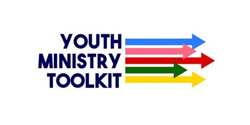 Youth Ministry Toolkit: Stepney Area