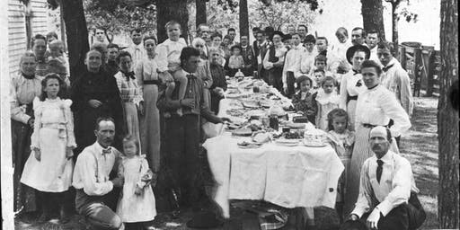 Family History Day at TSLA