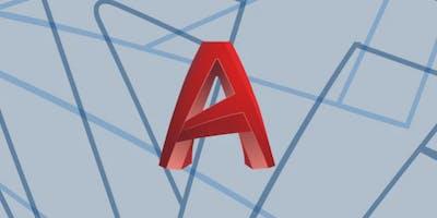 AutoCAD Essentials Class   Worcester, Massachusetts