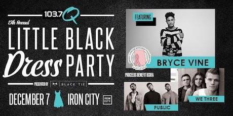 Little Black Dress Party 2019 tickets