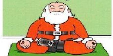 INSTANT PAUSE spécial Noël : Méditons et Trinquons ! billets