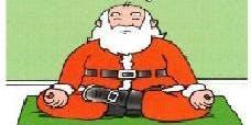 INSTANT PAUSE spécial Noël : Méditons et Trinquons !