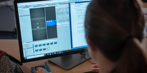 Workshop | Programmation d'un jeu vidéo