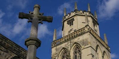 Pontefract Museum: The Medieval Churches of West Yorkshire with Dave Weldrake - 27th February 2020 - Adults 18+