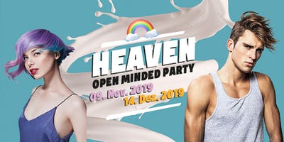 Heaven Party - Dezember 2019