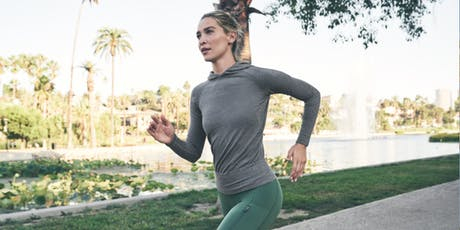 FREE HIIT Class @Fabletics Legacy West tickets
