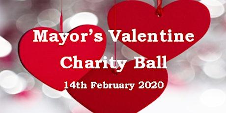 Mayor's Valentine Charity Ball tickets