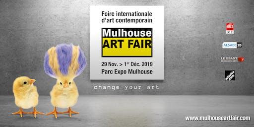 2019 Mulhouse ART FAIR