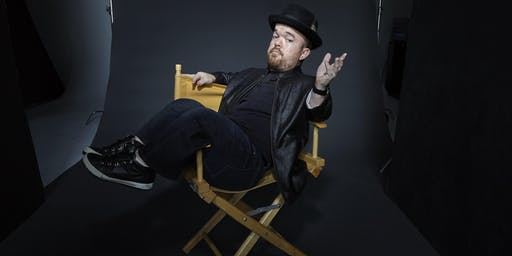 Comedian Brad Williams