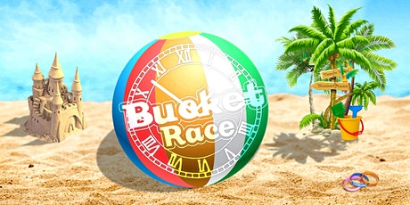 BucketRace (Scavenger Hunt) Summer Kick-off tickets