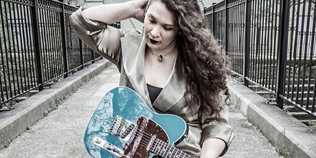 Emily Musolino in the Record Shop tickets