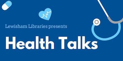 Parkinson's Disease Health Talk