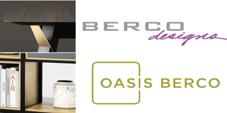 Oasis Berco | Berco Designs National Sales Meeting tickets