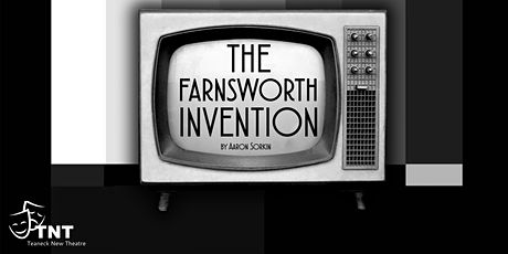 The Farnsworth Invention tickets