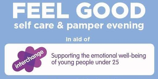 Feel Good: Self Care and Pamper Night