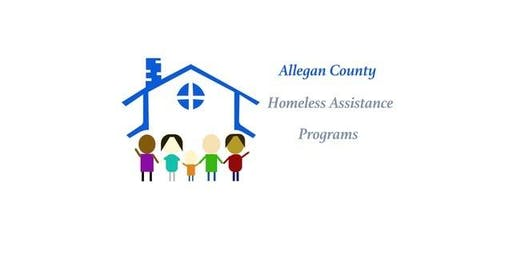 Allegan County Homeless Assistance Program  Meet and Greet