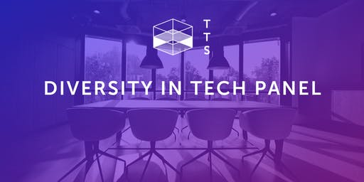 Diversity in Tech - A Panel Discussion